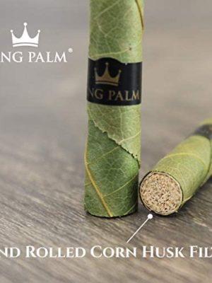FOGLIA DI PALMA pre-roll King XL