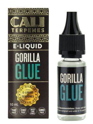 E-LiquidGorilla Glue