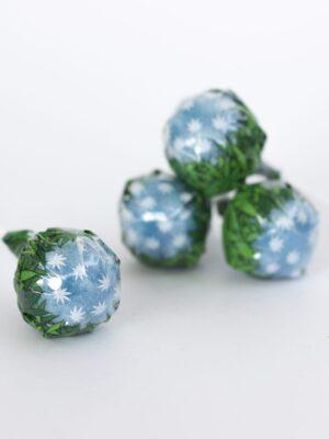 Lollipop Blueberry