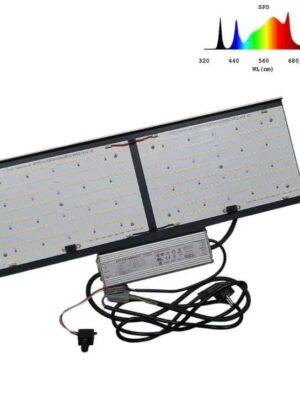 LAMPADA A LED COMPONENTI SAMSUNG 150W  SVILUPPO MAX 1000W (PRENOTABILI)